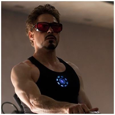 oh Tony ... *-*