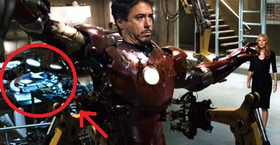 নমস্কার Captain America's shield can be seen in Iron Man 1 at around 01:21:50 on a টেবিল behind tony whilst he's having his suit removed, আপনি see it under his arm to the left of the screen. Captain America's shield also appears in Iron Man 2 at around 01:21:30 and is being dug out a box দ্বারা a S.H.I.E.L.D agent. Hope this helped =)