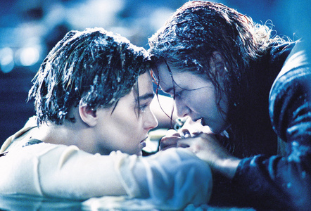 None of Matthew's characters aren't in any close of death but my 2nd favori actor, Leo is near of death in Titanic. :(