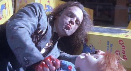 Brad Dourif as Charles Lee rayon, ray