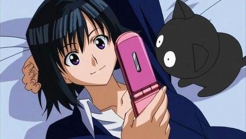 Kyoko from Black cat