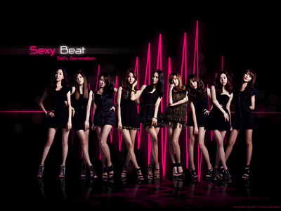 Girl Generation better!!! B-)