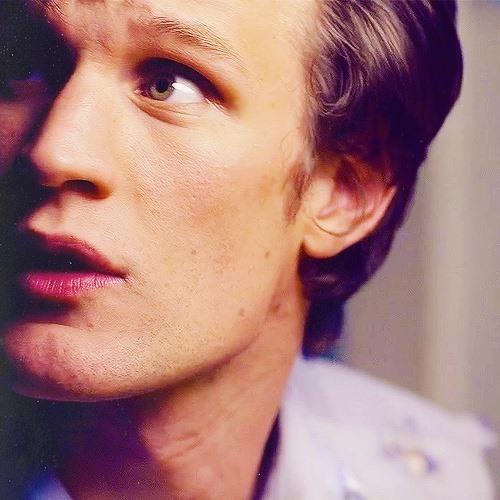 Matt, really handsome