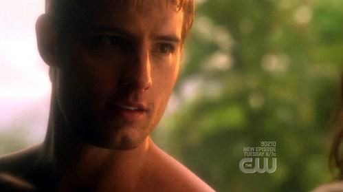 """Ollie in the last flashback scene in """"Toxic"""" <33333"""
