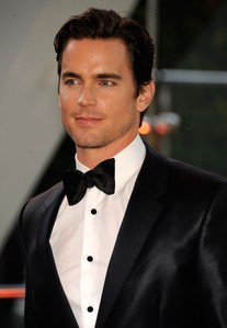 Matt Bomer..... excuse me while I wipe the drool off my face :)