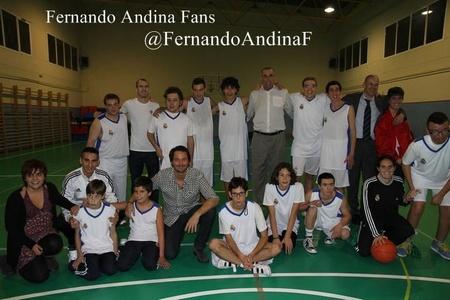 Fernando Andina
