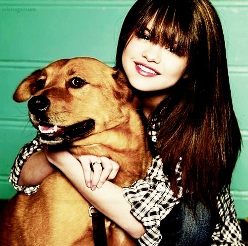 Selena Gomez Photoshoot Hit The Lights