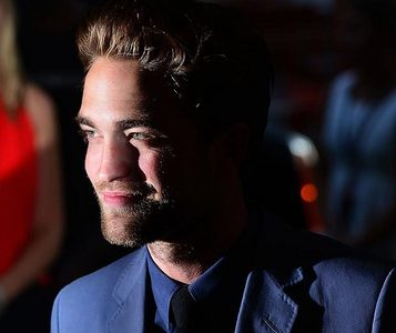 my gorgeous Robert with just a little bit of light illuminating his gorgeous face<3