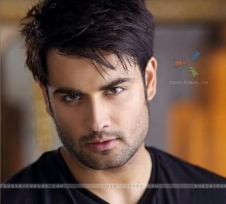 Vivian Dsena Rishabh Kundra Madhubala's Husband Male Protagonist