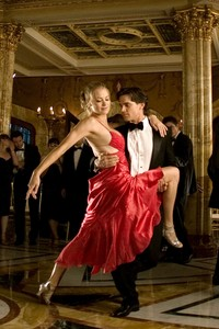 Matt dancing in a scene from Chuck :)