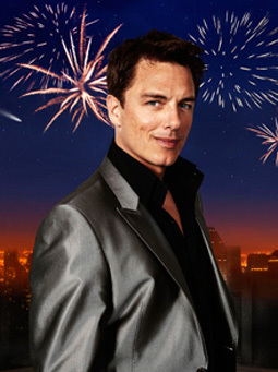 Well i actually discovered him in Tonights The Night, which is his own series BUT I actually started loving John Barrowman when i saw him in Pantomime in 2011. Then I started watching Torchwood and thats the first programme I started loving him. Since then, i have not ONCE looked back and I have NEVER thought about leaving Team Barrowman.