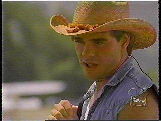 My sexy cowboy Matthew <33333