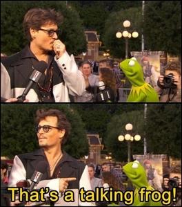 Johnny....LOL<3