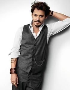 Johnny Depp<3