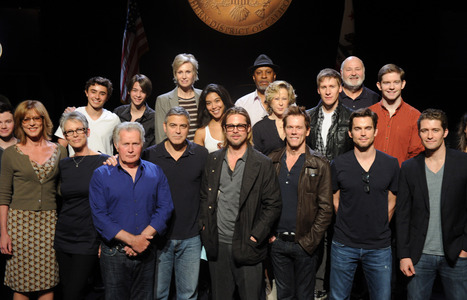 Matt Bomer - oh look there's George Clooney and Brad Pitt and many more. Matt is still the hottest of them all :)