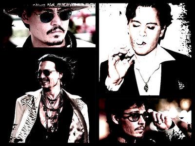 Johnny <3