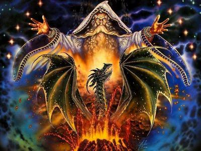 Use dark magic and revive anda as my pet dragon so me anda and Sephiroth can travel the comos together!!!!!