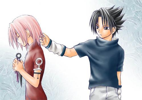 here is the answer to your domanda ^_^ http://www.fanpop.com/clubs/sasusaku/articles/211468/title/sasuke-cares-sakura-3-3-3 do read it plz.. =)