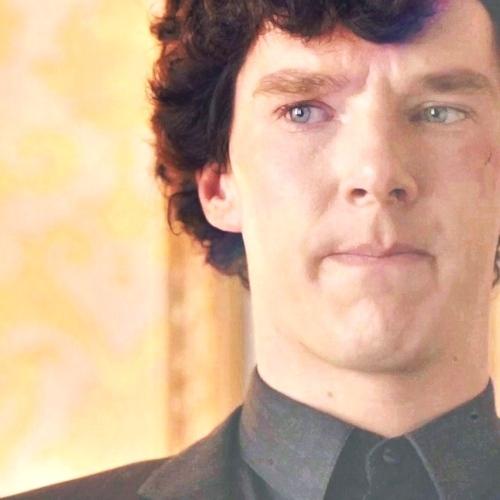 Here, Benedict <3