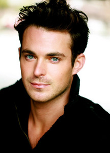 Jules Knight, who is on Holby City ;) John Barrowman is still my number 1 guy but Jules is like my 3rd hottest guy now :)