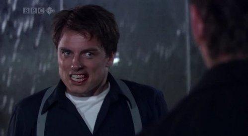 John Barrowman as Captain Jack Harkness :O