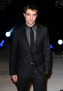 my very gorgeous Robert alone...but not for long<3