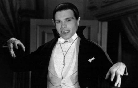 Dracula Matthew wants your blood!! :O