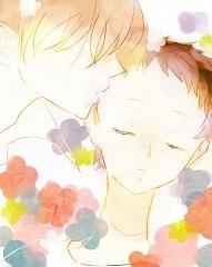 Rokka and Atsushi Shimao ~<33 ;_;