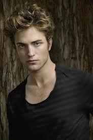 my volcanic hot Robert in a black striped shirt<3