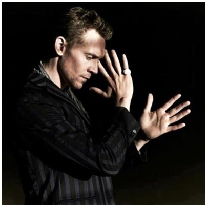 handsome Tom *-*