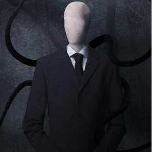Slender man static ringtone