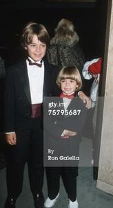 Little Matt and Joey <3333