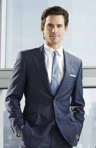 Matt always looks smart in SUITS/スーツ and sexy at the same time :)