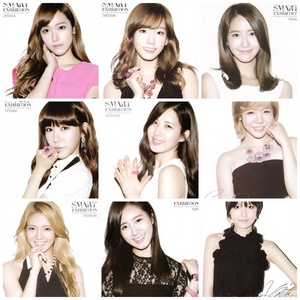 Prettiest snsd members: reviewed by non-Kpop fans | K-Pop Amino