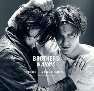Xavier & Benedict Samuel
