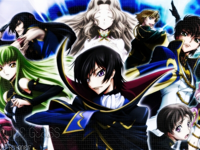 I personally think it is the best anime I've ever watched. It contains a lot of memorable events that rocked your heart. A lot of tragedies, which I loved. It is completely awesome. SPOILER: Lelouch's death at the last episode is completely ASTONISHING!!! See más about Lelouch: http://codegeass.wikia.com/wiki/Lelouch_vi_Britannia