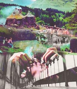 HOW DARE anda MAKE ME CHOOSE!? Emma was perfect in Prisoner of Azkaban.