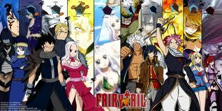 WHAT EVER YOU DO DONT EVEN START TO WATCH FAIRY TAIL , OMG , THIS SHOW IS LIKE A FLIPPEN ROLLER COASTER FOR MY EMOTIONS , TODAYS CHAPTER JUST PUNCHED ME IN THE GUT OH MY GOD , OMG , OMG , THE TEARS , IT HURTS , MAHSHIMA IS A GOD DAMN TROLL , I SWEAR .   but other then thats its a nice anime and magna . o_0 nice anime and magna .