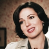 This is Regina Mills from Once Upon a Time; I like Gina a lot. :3