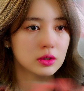 """[i] this is my fave korean actress Yoon EunHye in her हटाइए """"Missing You"""" playing the role as """"Lee Sooyeon"""". I picked it cause i really प्यार her and the movie <333~[/i]"""