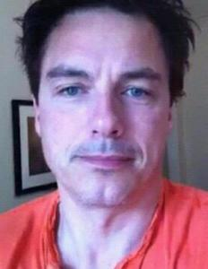 John Barrowman :3 Cause i प्यार him and hes taught me alot about life and that. I nearly gave up a couple of months पूर्व but he helped me pull through.