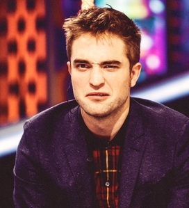 my Robert being cute and funny<3