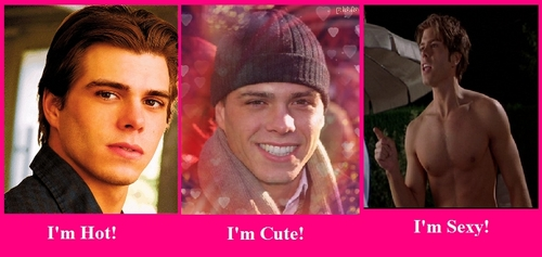My Matt is all of those!! <3333