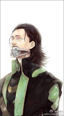 Um...it says...*thinks*...I like Loki Laufeyson. ._.