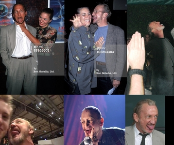 Robert Englund made it possible.