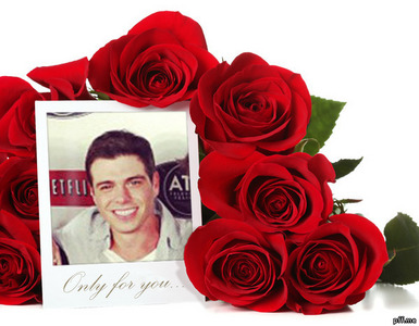 My cute lovely Matthew Lawrence. <33333