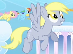 I actually love my little pony friendship is magic but I'm afraid that my little sis will make fun of me but I lie and watch it with her saying there's nothing on tv. I am a major pegasister I'm also hide it from my friends