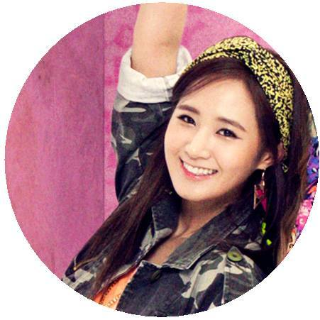 Yuri for me :)