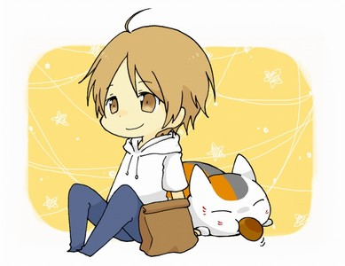 I just finished watching the 3rd season of Natume Yuujinchou.  Hope that still counts cause i haven't actually finished the whole series yet XD