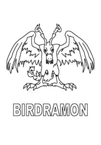 Birdromon